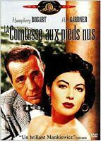 DVD La comtesse aux pieds Nus Occasion