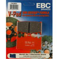 EBC Semi Sintered V Rear Brake Pads Suzuki VL1500 Boulevard C90