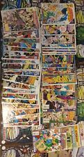 Marvel Comics Guardians of the Galaxy 1-62 plus 4 Annuals VF-NM 1990 1st Series
