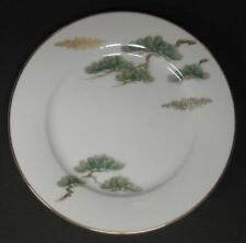 Noritake Ming 2 BREAD & Butter PLATES Asian Bonsai Branch 5612 Several Available