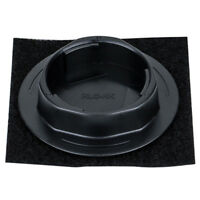 JJC Magic Fastener Hook Rear Photo Lens Cap Compatible with Nikon F Mount