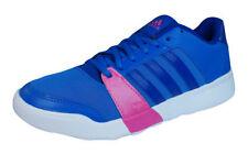 Zapatillas de deporte azul para mujer
