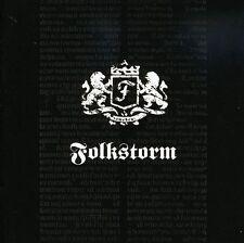 Folk Storm Sweden CD 2009