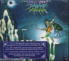 URIAH HEEP Demons And Wizards [2CD] Remaster 2017