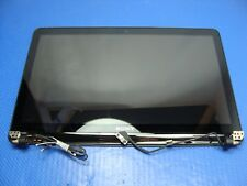"Sony Vaio SVF153A1YM 15.5"" Genuine Glossy LCD Touch Screen Complete Assembly"