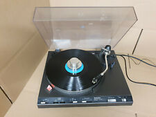 Technics SL-3310 Direct Drive Automatic plattenspieler Turntable. Vintage