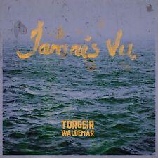 TORGEIR WALDEMAR - JAMAIS VU   CD NEUF