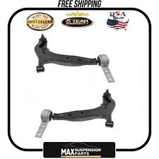 Brand New Left & Right Front Lower Control Arms for Nissan Quest 2004-2009