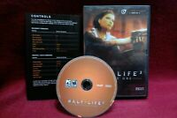 Half-Life 2: Episode One Retail Box (PC, 2006) Used