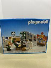 PLAYMOBIL 3762 MIB Dental Office, VINTAGE SEALED! 1993