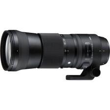 Sigma Canon EF 150-600mm f/6.3 HSM DG OS AF Lens For Canon