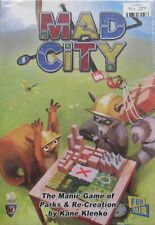 Mayfair Games Mad City