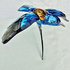 Swarovski Blauracke, Cristall Paradise / Roller