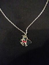 Disney Dumbo Charm Necklace
