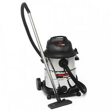 SHOPVAC PRO40L 9274551  Wet/Dry HEPA Commercial Vacuum Cleaner +Power Tool Plug