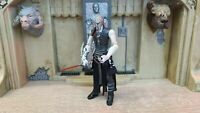 "Star Wars 3.75in The Foce Unleashed Galen Marek ""Star Killer"" Sith Lord"