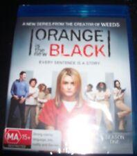 Orange Is The New Black Season One 1 (Australia Region B) DVD – New