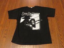 Men's Vtg 90's Stevie Ray Vaughan Concert Tour Rock T-Shirt sz Xl