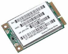 HP 5189-2854 802.11B/G/N Wireless WiFi Mini PCIe Card Touchsmart IQ500 IQ800