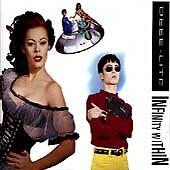 Infinity Within by Deee-Lite (Cassette, Jun-1992, Elektra (Label))