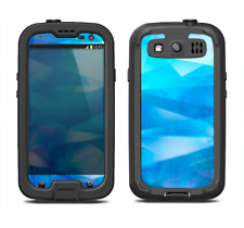 2LifeProof Case fre for Samsung Galaxy S4 - BLUE - 1802-04