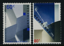 Netherlands 810-1 Mnh Architecture, Lower House of States General