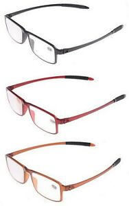 TR90 Near Short Sighted Myopia Distance Glasses NG45 (NOT FOR READING)