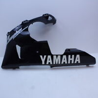 2001 YAMAHA YZF R1 CHAMPIONS EDITION LEFT LOWER BELLY PAN FAIRING COWLING