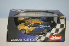 Service Fit Opel Astra V8 Coupe 2003 J.Bleekemolen Schuco Diecast ltd 04884 1:43