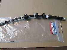 NEW UNIPART FRONT BRAKE PIPE HOSE FIAT PUNTO & LANCIA Y GBH 911  STOCK CLEARANCE