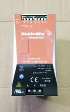 Weidmüller connectPower CP SNT 120W 24V 5A  8708670000