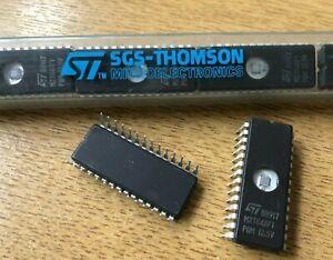 ST   EPROM   M2764AFI    (8 x 8K)   28 Pin  Ceramic        HU1037
