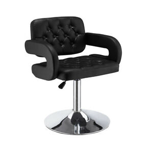 Styling Chairs For Sale Salon Equipment Hair Stylist Spa Armchair Padded Leather