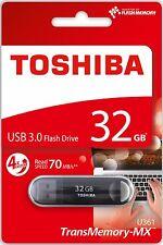 Toshiba 32GB USB 3.0 STICK SPEICHERSTICK