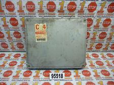 96 1996 GEO Metro 1.3L Motor Computer ECU ECM 33920-52gd0 OEM