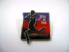 Collectible Pin: Step In Time Mary Poppins Musical