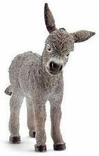 Schleich 13746 Asino Puledro Mondo della natura-Farm Life figura di plastica