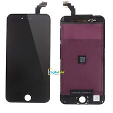 TOUCH SCREEN LCD DISPLAY RETINA SCHERMO + FRAME PER APPLE IPHONE 6 PLUS NERO