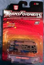 Ultra Magnus Transformers RID Spychangers (Combiners - Basic Wave 3) Figure