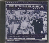BILLY COTTON AND HIS ORCHESTRA CD Album - PENNIES FROM HEAVEN