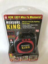 Measure King 3~in~1 Digital Tape Measure