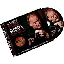 Bloom's Gypsy Thread (Dvd & Gimmick) - Gaetan Bloom
