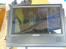 Bush 10 inch portable monitor Bdvd 69109m (485)
