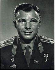 1960s Vintage Yuri Alexeyevich Gagarin Yousuf Karsh Photogravure Photo Print