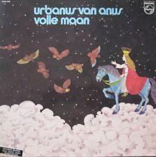 URBANUS VAN ANUS - VOLLE MAAN - LP