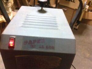 MBM Corporation Paper Drill 200