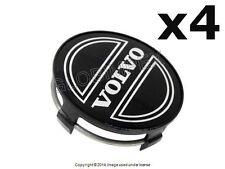 Volvo s40 v40 Alloy Wheel Center Hub Cap GENUINE NEW (4) + 1 year Warranty