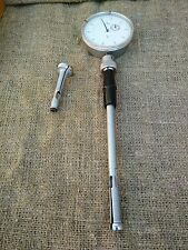 Internal Dial Bore Gauge Micrometer 10-20 mm Vintage German