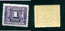 MNH Canada Postage Due Stamp #J1 (Lot #13248)