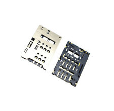 Sony Xperia U ST25 ST25i slot per schede SIM Lettore Holder Socket Connettore SIM CARD